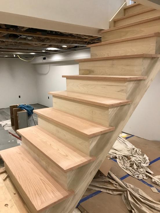 materials poplar wood. Stair Materials: Poplar Stringers And Risers, Red Oak Treads. Materials Wood